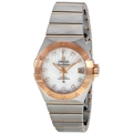Omega Constellation 123.20.27.20.55.001 White Mother of Pearl Luxury Watches