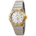 Omega Constellation 123.20.31.20.05.002 Ladies 31 mm Luxury Watches