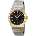 Omega Constellation 123.20.38.21.01.002 Black Luxury Watches