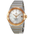 Omega Constellation 123.20.38.21.52.001 Automatic Luxury Watches