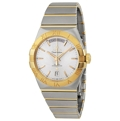 Omega Constellation 123.20.38.22.02.002 Mens Luxury Watches