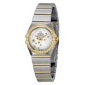 Omega Constellation 123.25.24.60.05.001 24 mm Luxury Watches