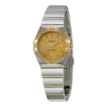 Omega Constellation 12320246008002 Stainless Steel Luxury Watches