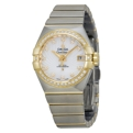Omega Constellation 12325272055002 Ladies Stainless Steel Luxury Watches