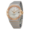 Omega Constellation 12325382152003 Automatic Luxury Watches