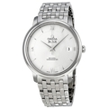 Omega DeVille 424.10.37.20.02.001 Mens Automatic Luxury Watches
