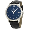 Omega DeVille 424.13.40.20.03.001 Mens Automatic Luxury Watches