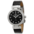 Omega DeVille 425.38.34.20.51.001 Black Luxury Watches