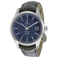 Omega DeVille 431.33.41.21.03.001 Stainless Steel Casual Watches