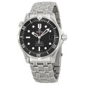 Omega James Bond Collection 212.30.36.20.01.001 Mens Black Sport Watches