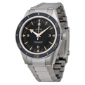 Omega Seamaster 233.30.41.21.01.001 Black Luxury Watches