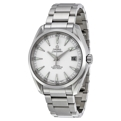 Omega Seamaster Aqua Terra 231.10.42.21.02.001 Mens Double Face Anti-reflective sapphire Dress Watches