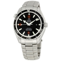 Omega Seamaster Planet Ocean 2200.51 Stainless Steel Sport Watches
