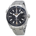 Omega Seamaster Planet Ocean 232.30.44.22.01.001 Mens Automatic Luxury Watches