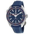 Omega Seamaster Planet Ocean 232.32.44.22.03.001 Scratch Resistant Sapphire Luxury Watches