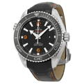 Omega Seamaster Planet Ocean 232.33.38.20.01.002 Unisex 37.5 mm Luxury Watches