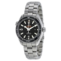 Omega Seamaster Planet Ocean 23230382001001 Mens Black Luxury Watches