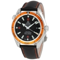 Omega Seamaster Planet Ocean 2909.50.82 Mens Stainless Steel Sport Watches