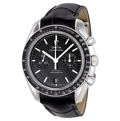 Omega Speedmaster 311.33.44.51.01.001 Mens Stainless Steel Luxury Watches