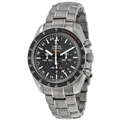 Omega Speedmaster 321.90.44.52.01.001 Black Carbon Fiber Casual Watches