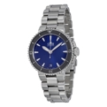 Oris 01 733 7652 4135MB Mens 36 mm Casual Watches