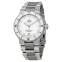 Oris Aquis 01 733 7653 4156-07 8 26 01PEB Mens Stainless Steel Casual Watches