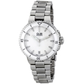 Oris Aquis 733-7652-4156MB Ladies Sapphire Casual Watches