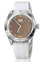 Oris Artix 01 733 7671 4152-07 4 18 20FC Ladies Brown Sport Watches