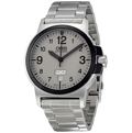 Oris BC3 01 735 7641 4361 07 8 22 03 Mens Gray Casual Watches