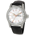 Oris Big Crown 01 645 7629 4061 07 5 22 76FC Mens Silver-tone Guilloche Dress Watches