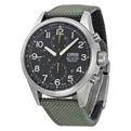 Oris Big Crown 774-7699-4134FSGR Mens Dress Watches
