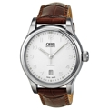 Oris Classic 01 733 7594 4091 07 5 20 12 Mens Automatic Dress Watches
