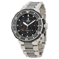 Oris Pro Diver 01 761 7682 7154-Set Titanium Casual Watches