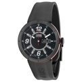 Oris TT1 01 735 7651 4764 07 4 25 06B Black DLC Stainless Steel Casual Watches