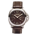 Panerai Luminor 1950 PAM00306 Mens Stainless Steel Luxury Watches