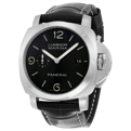 Panerai Luminor 1950 PAM00312 Mens Stainless Steel Dress Watches
