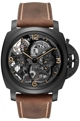 Panerai Luminor 1950 PAM00528 Mens 48 mm Luxury Watches