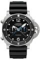 Panerai Luminor 1950 PAM00615 Mens Scratch Resistant Sapphire Luxury Watches