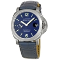 Panerai Luminor PAM00282 Sapphire Dress Watches