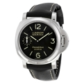 Panerai Luminor PAM00510 Mens Scratch Resistant Sapphire Luxury Watches