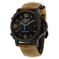 Panerai PAM00580 Mens Automatic Luxury Watches