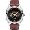 Panerai Radiomir 1940 PAM00503 Mens 18kt White Gold Luxury Watches
