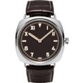 Panerai Radiomir PAM00376 Mens Scratch Resistant Sapphire Luxury Watches