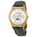 Patek Philippe 5140J-001 Scratch Resistant Sapphire Luxury Watches
