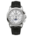 Patek Philippe 5270G-018 Mens Hand Wind Luxury Watches