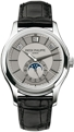 Patek Philippe Annual Calendar 5205G-001 Mens Casual Watches