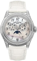 Patek Philippe Complications 4937G White Mother-of-Pearl Luxury Watches