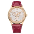 Patek Philippe Complications 4947R-001 Ladies Scratch Resistant Sapphire Luxury Watches