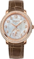 Patek Philippe Complications 4968R-001 Ladies Mother Of Pearl Luxury Watches