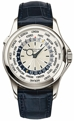 Patek Philippe Complications 5130G-019 Mens Hand Wind Luxury Watches